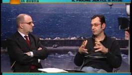 Embedded thumbnail for Giuseppe Legname - Trieste in Diretta, Telequattro (5/02/2014)