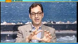Embedded thumbnail for Intervista a Giuseppe Legname - Trieste in Diretta, Telequattro (10/10/2017)